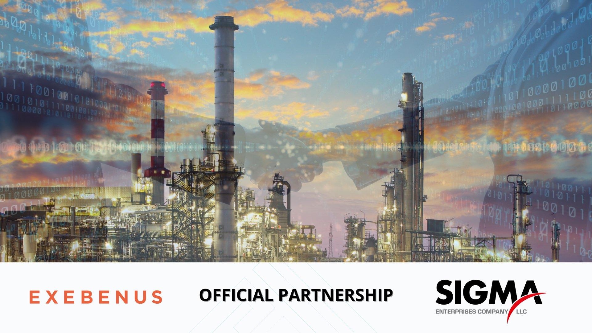 Partnership with Exebenus